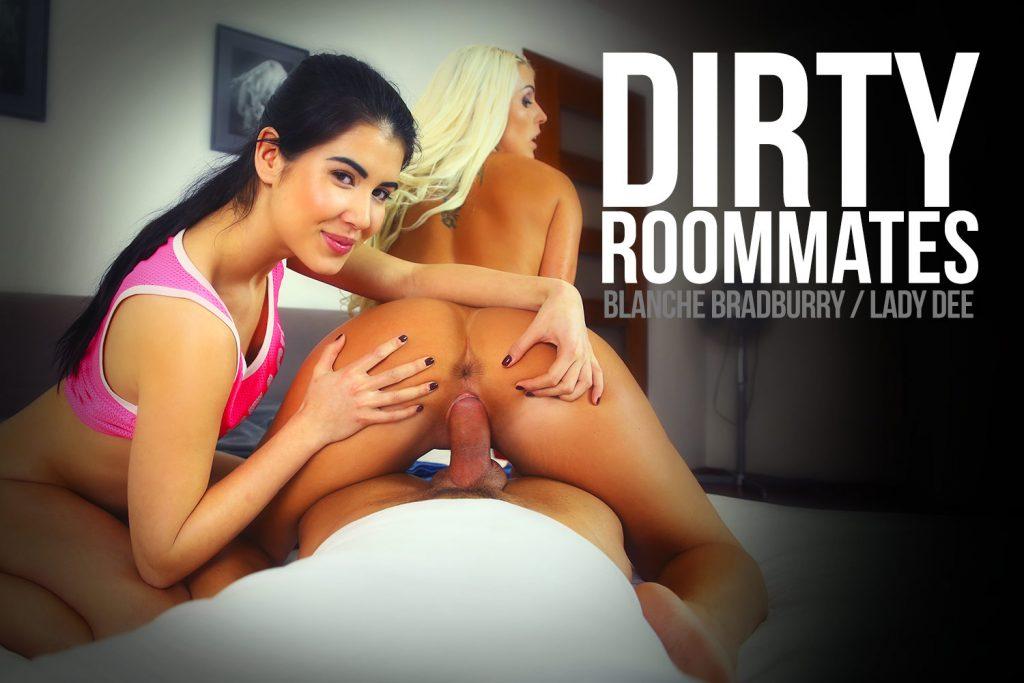 BaDoinkVR Diry Roommates